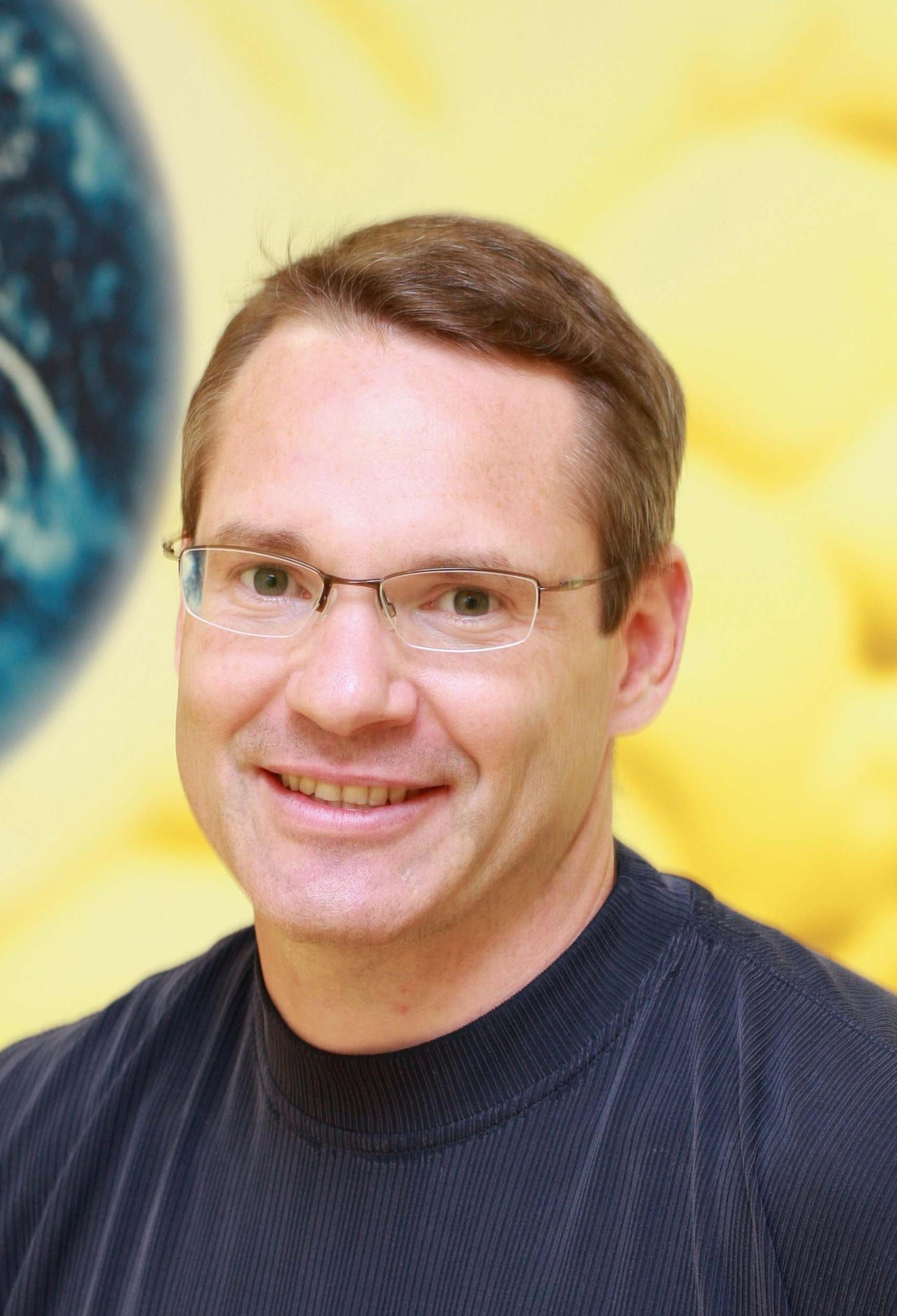 Doctor Geoff Rawson